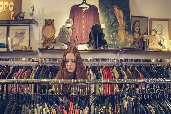 Zakupy odzieży w sklepach odzieżowych online w dobie pandemii